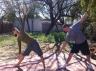 Trauma Sensitive Yoga 2